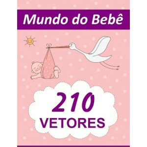210-vetores-o-mundo-do-bebe-download