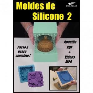 Mark. Moldes silicone 2 - Copia
