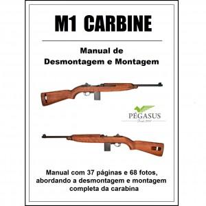 Marketing CARABINA M1