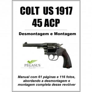 Marketing COLT US 1917 - 45 ACP