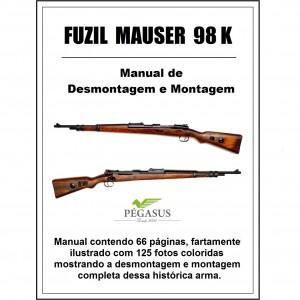 Marketing Mauser 98K