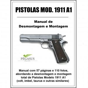 Marketing Mod. 1911 A1