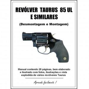 Taurus Modelo 85