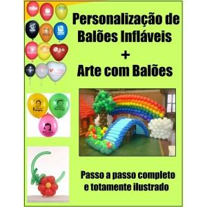 aprenda-a-personalizar-baloes-com-fotos-nomes-e-logos-arte-com-baloes-2-em-1