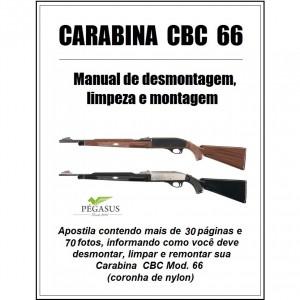 marketing cbc 66 nylon - Copia