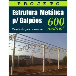 projeto-de-estrutura-metalica-para-galpoes