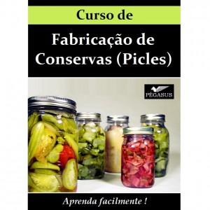 Marketing Conservas (picles)